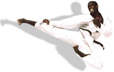 club central de Taekwondo